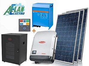 GERADOR DE ENERGIA 365 ELECTRO SOLAR