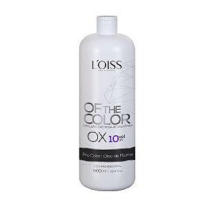 Emulsão Cremosa Of The Color OX 10 Vol (3%) 900ml