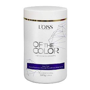 Pó descolorante Of The Color 500g Blue