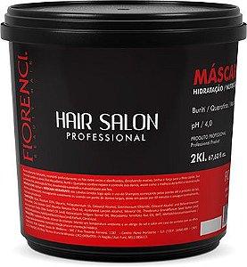 Máscara 2kg Hair Salon