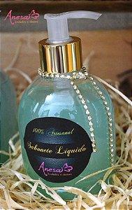 Sabonete Líquido aroma Oceano 250 ml