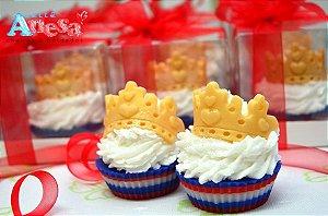Sabonete Cup Cake England