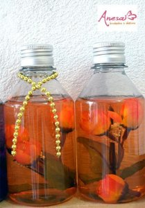 Aromatizador de Ambiente 250 ml cheirinho de maracujá