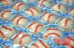 Sabonete Bola de Baseball