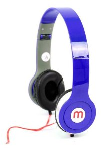 Headphone - Mex
