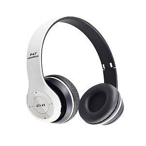 Fone de Ouvido Bluetooth - P47