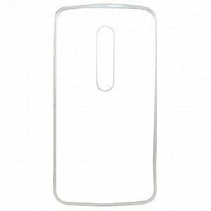 Capinha Transparente - Casquinha de Ovo - Motorola