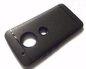 Capinha Preta - Motorola