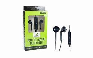 Fone de Ouvido Bluetooth - X-cell