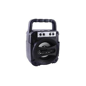 Caixa de Som bluetooth RAD-9046 - INOVA