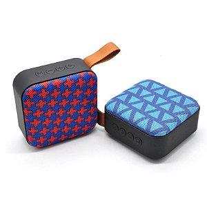 Mini Caixa de Som T5 - Bluetooth