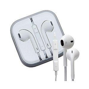 Fone de Ouvido para iPod e iPhone