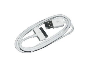 Cabo USB iphone 4/4s