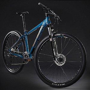 Bicicleta 29er 20m Fusion 940 Tamanho 18.5