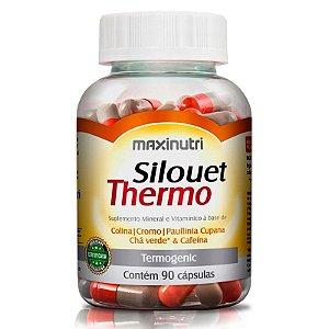 Silouet Thermo 90 Caps Maxinutri