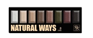 RK Sombra Natural Ways 8 Cores