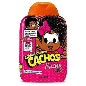 Condicionador Milena Kids Cachos 260ml