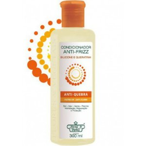 Condicionador Flores e Vegetais Anti-Quebra 300ml