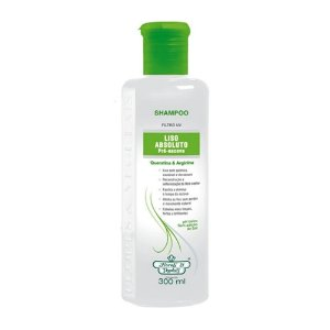 Shampoo Flores e Vegetais Liso Absoluto 300ml