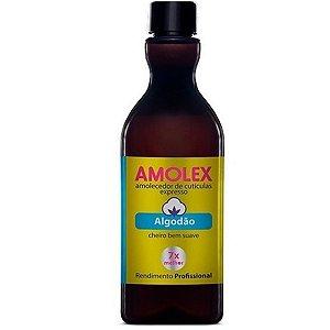 Amolex Ibiti Amolecedor de Cutícula Algodão 400ml