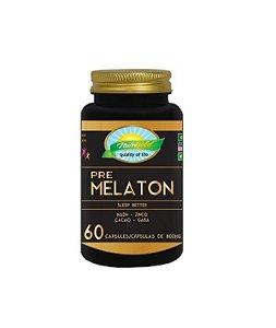 Pre Melaton 800mg 60cps - Nutrigold