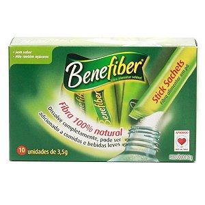 BENEFIBER NUTRIOSE 10 sachets de 3,5gr (PBM)