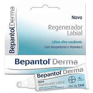 Bepantol Derma Regenerador Labial 7,5 mL