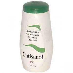 CUTISANOL PO 150GR