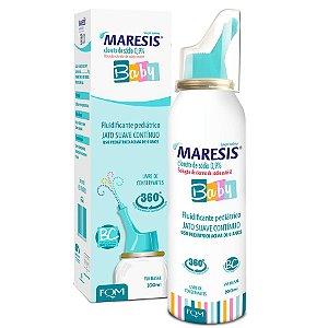 MARESIS BABY SOL.SPRAY 100ML