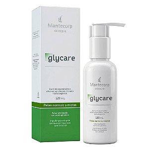 Glycare Sabonete Liquido Facial 120ml