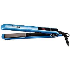 Prancha Progressive Titanium Azul Bivolt - Salon Line