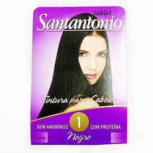 Tintura Tablete SantAntonio 1 Negro