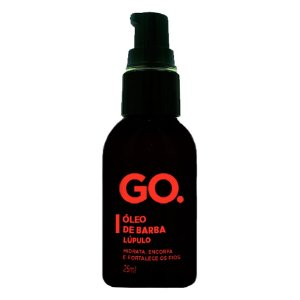 GO Oleo Barba Lupulo 25 ML