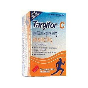 TARGIFOR C 30CPR