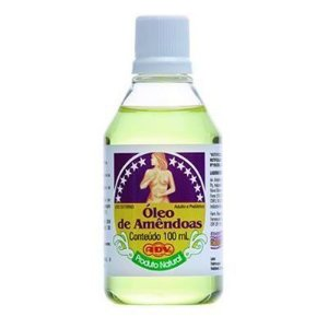 OLEO DE AMENDOAS DOCE ADV 30ML