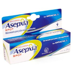 Asepxia Spot 28gr