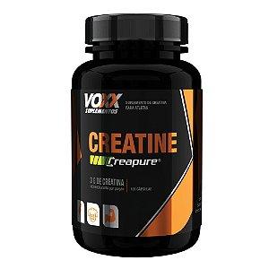Voxx Creatine Powder Creapure Suplementos 100cps