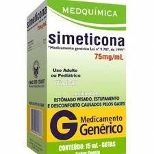 Simeticona Gotas 15ML - Medquímica