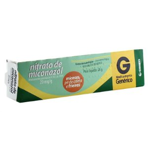 MICONAZOL CREME 28GR - Cimed
