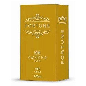 Perfume Amakha Paris 100ml Men Fortune