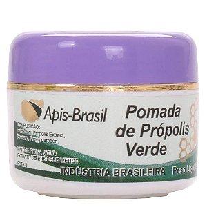 Pomada Propolis Verde 12g - Apis Brasil