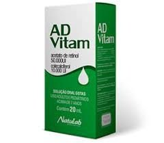 ADVitam 20ml Gotas