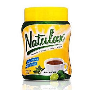 NATULAX LIMAO 210GRS MAXINUTRI