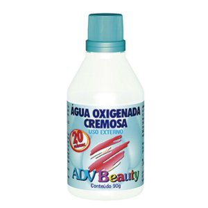Agua Oxigenada 20  ADV  70ml