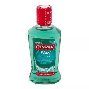 ANTISSEPTICO COLGATE PLAX 500ML Fresh Mint
