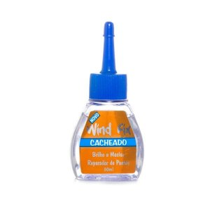 Reparador de Pontas Wind Fix 30ml Cacheados