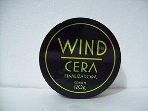 Cera Finalizadora Wind Fix 120gr