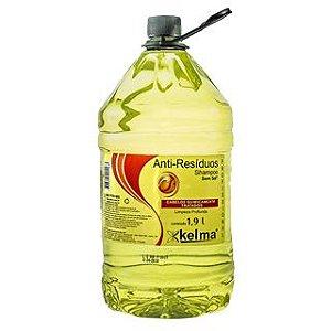 Kelma Shampoo Anti-Resíduos 1,9 litros