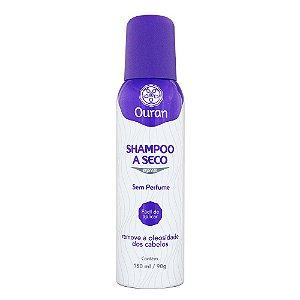 SHAMPOO A SECO OURAN S/PERFUME 150 ML