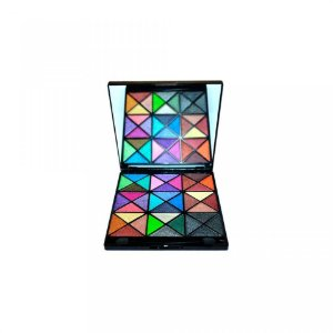Kit Jasmyne 36 sombras 3D CR9914